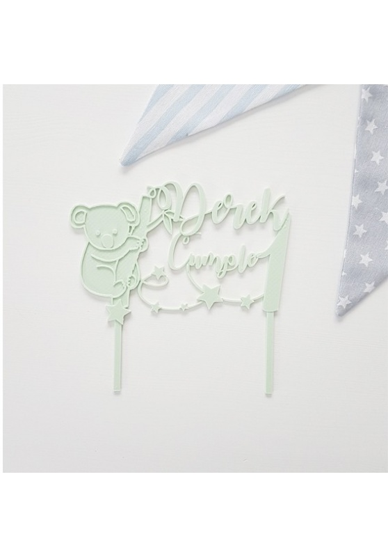copy of CAKE TOPPER BAILARINA